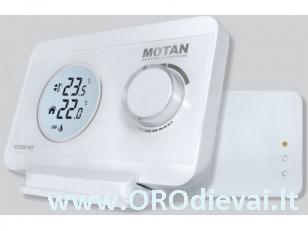 Motan HT220S SET belaidis kambario termostatas