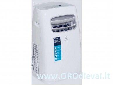Mobilus oro kondicionierius Electrolux EACM-12CG/N3 2