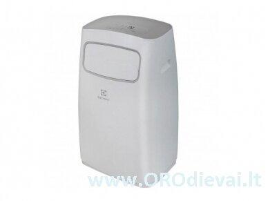 Mobilus oro kondicionierius Electrolux EACM-12CG/N3