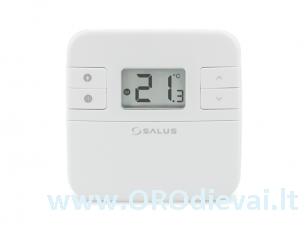 Neprogramuojamas termoreguliatorius Salus RT310