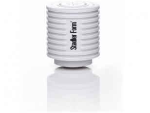 Nukalkinimo filtras ultragarsiniams drėkintuvams (StadlerForm)