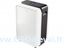 Oro sausintuvas Electrolux EDM-35L
