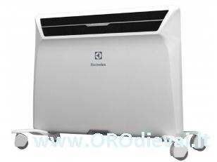Oro šildytuvas Electrolux ECH/R-2000E