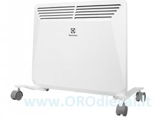 Oro šildytuvas Electrolux ECH/T-1500M