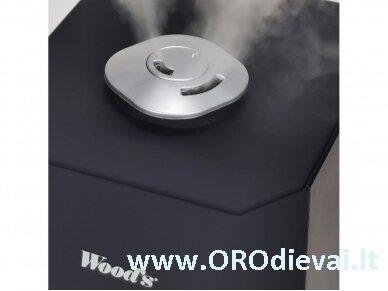 Oro drėkintuvas su aromaterapija WHU600 Wood's 5