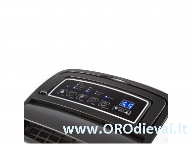 Oro sausintuvas Electrolux EDH-22L 4