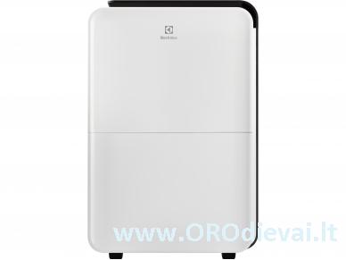 Oro sausintuvas Electrolux EDM-35L 4
