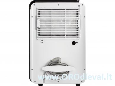 Oro sausintuvas Electrolux EDM-35L 5