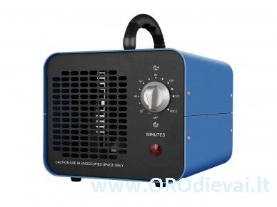 OT10k-PRO pramoninis ozono generatorius 10000 mg/h O3, oro sterilizatorius