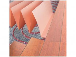 Paklotas laminatui IZO - HES perforuotas 1,8mm x 8m x 1,05m - 8,4m²