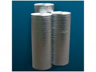 Metalizuota pūsta polietileno plėvelė 5mm