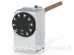 Patalpos termostatas FantiniCosmi FC-C03A3