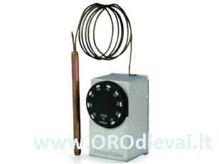 Patalpos termostatas FantiniCosmi FC-C04A3