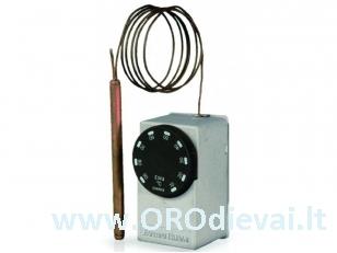 Patalpos termostatas FantiniCosmi FC-C04B3