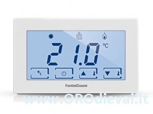 Patalpos termostatas FantiniCosmi FC-CH120