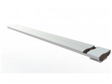 Pramoninis pakabinamas Teploceramic infraraudonųjų spindulių šildytuvas SW-PRO 1000 (SWPRO1000)