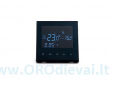 Programuojamas termostatas SENSUS BL1 potinkinis 230V