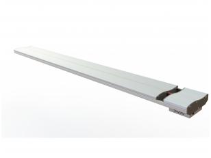 Pramoninis pakabinamas Teploceramic infraraudonųjų spindulių šildytuvas SW-PRO 1300 (SWPRO1300)
