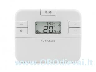 Programuojamas termoreguliatorius Salus RT510