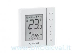 Programuojamas termoreguliatorius Salus VS30W