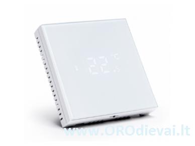 Programuojamas termostatas SENSUS LC1 potinkinis 230V 3