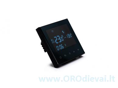 Programuojamas termostatas SENSUS LC1 potinkinis 230V 7