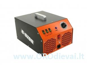 Pusiau pramoninis OZONO generatorius LP-16