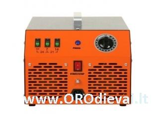 Pusiau pramoninis OZONO generatorius LP-24