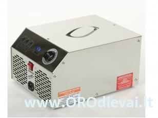 Pusiau pramoninis OZONO generatorius LP-24k