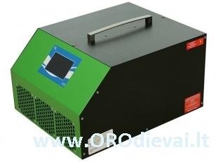 Pusiau pramoninis OZONO generatorius Maxi120