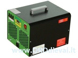 Pusiau pramoninis OZONO generatorius Maxi20