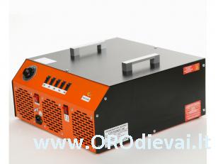 Pusiau pramoninis OZONO generatorius Power 100