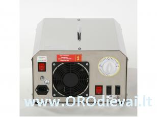 Pusiau pramoninis OZONO generatorius ZY-K21