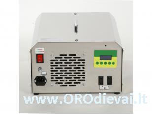 Pusiau pramoninis OZONO generatorius ZY-K21e