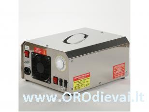 Pusiau pramoninis OZONO generatorius ZY-K30