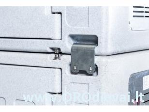 Rankenėlės užrakto rinkinys F0140, F0330