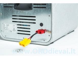 Raudonos / geltonos AP jungčių sąsaja T0022, T0032