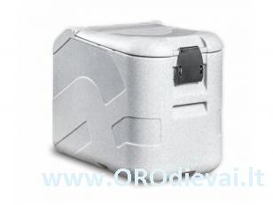 Šaldantis mobilus izoterminis konteineris-šaldytuvas COLDTAINER T0022/FDN