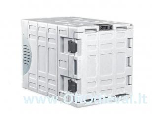 Šaldantis mobilus izoterminis konteineris-šaldytuvas COLDTAINER F0140/FDH