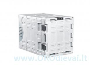 Šaldantis mobilus izoterminis konteineris-šaldytuvas COLDTAINER F0140/NDN
