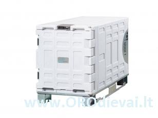 Šaldantis mobilus izoterminis konteineris-šaldytuvas COLDTAINER F0140/NDH AuO