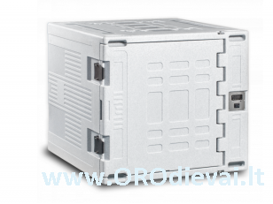 Šaldantis mobilus izoterminis konteineris-šaldytuvas COLDTAINER F0330/XFDN AuO