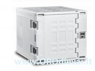 Šaldantis mobilus izoterminis konteineris-šaldytuvas COLDTAINER F0330/FDN AuO