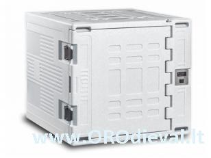 Šaldantis mobilus izoterminis konteineris-šaldytuvas COLDTAINER F0330/XFDN