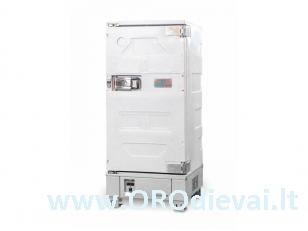 Šaldantis mobilus izoterminis konteineris-šaldytuvas COLDTAINER F0440/NDN