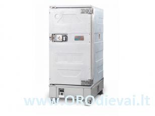 Šaldantis mobilus izoterminis konteineris-šaldytuvas COLDTAINER F0760/NDH