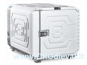 Šaldantis mobilus izoterminis konteineris-šaldytuvas COLDTAINER F0720/FDH