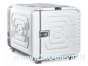 Šaldantis mobilus izoterminis konteineris-šaldytuvas COLDTAINER F0720/FDN