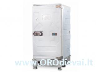 Šaldantis mobilus izoterminis konteineris-šaldytuvas COLDTAINER F1640/NDH