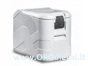Šaldantis mobilus izoterminis konteineris-šaldytuvas COLDTAINER T0032/FDH